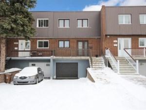 20613209 - Maison à étages à vendre