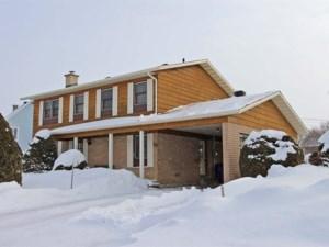 27543972 - Maison à étages à vendre