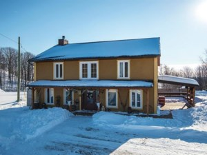 10941966 - Maison à étages à vendre