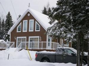 18548129 - Maison à 1 étage et demi à vendre