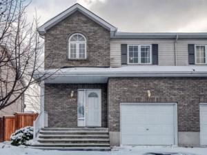 20311646 - Cottage-jumelé à vendre