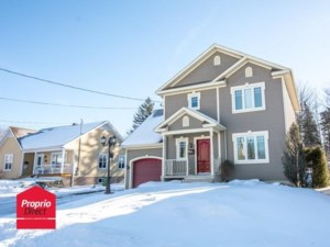 10349666 - Maison à étages à vendre
