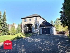 18184256 - Maison à étages à vendre