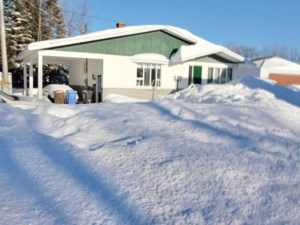 22886272 - Maison à 1 étage et demi à vendre