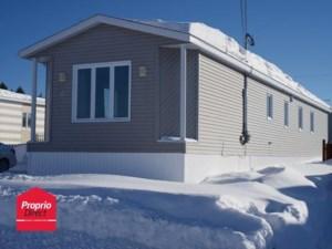 12440860 - Maison mobile à vendre