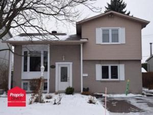 12962545 - Maison à paliers à vendre