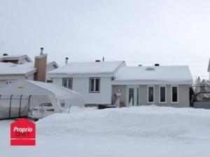 9644091 - Maison à 1 étage et demi à vendre