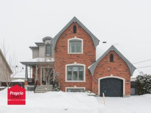 11854134 - Maison à étages à vendre