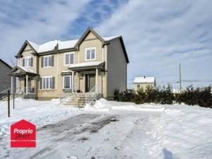 11641475 - Cottage-jumelé à vendre