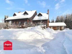 17182087 - Maison à étages à vendre