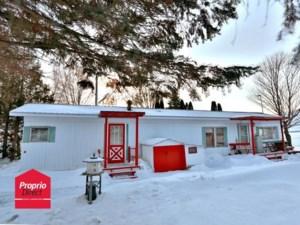 20850523 - Maison mobile à vendre