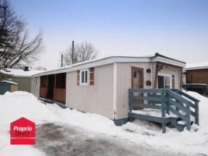 22336311 - Maison mobile à vendre