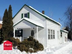 9240353 - Maison à 1 étage et demi à vendre