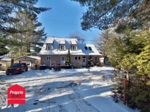 14686111 - Maison à étages à vendre