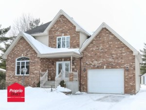 15616514 - Maison à étages à vendre