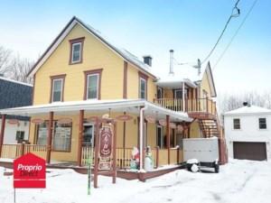 17599274 - Maison à 1 étage et demi à vendre