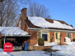 19341986 - Maison à étages à vendre