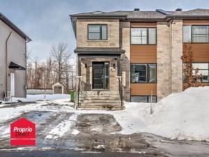 20215190 - Cottage-jumelé à vendre