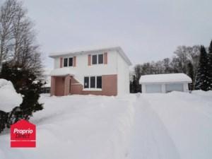 24605488 - Maison à étages à vendre