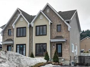 11408001 - Cottage-jumelé à vendre