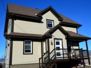 18944412 - Maison à étages à vendre