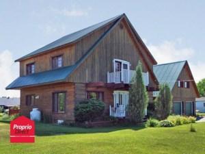 16032361 - Maison à étages à vendre