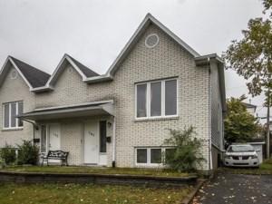 18471183 - Maison à paliers à vendre