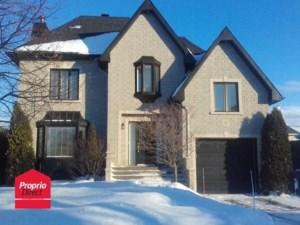 12901697 - Maison à étages à vendre