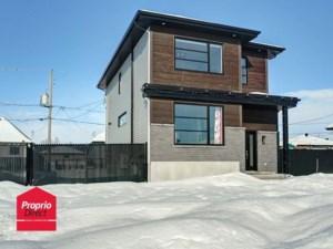 20261469 - Maison à étages à vendre