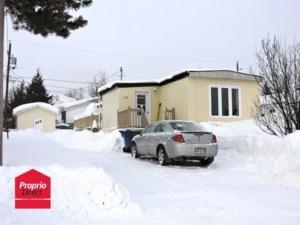23350127 - Maison mobile à vendre