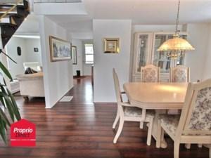 14648589 - Maison à étages à vendre