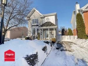 24123079 - Maison à étages à vendre
