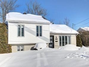 12532645 - Maison à paliers à vendre