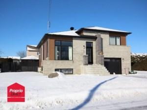 21054150 - Maison à paliers à vendre