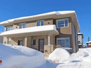 25281983 - Cottage-jumelé à vendre
