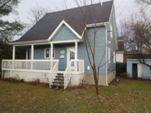 15744302 - Maison à étages à vendre