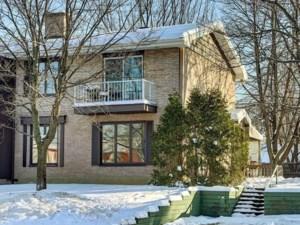 19579337 - Maison à étages à vendre