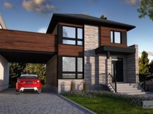 22749100 - Maison à étages à vendre