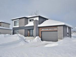 22933314 - Maison à étages à vendre
