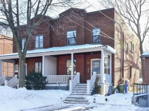 22993080 - Cottage-jumelé à vendre