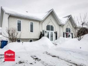 14373555 - Maison à paliers à vendre