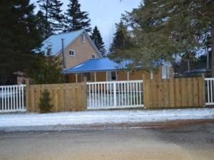 18915957 - Maison à 1 étage et demi à vendre