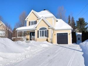 20283594 - Maison à étages à vendre