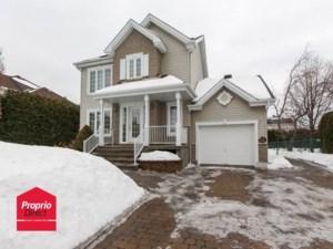15110964 - Maison à étages à vendre