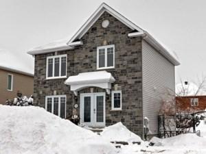 10672838 - Maison à étages à vendre