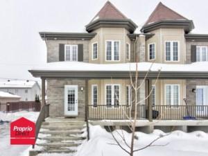 13558305 - Cottage-jumelé à vendre