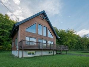11105221 - Maison à 1 étage et demi à vendre