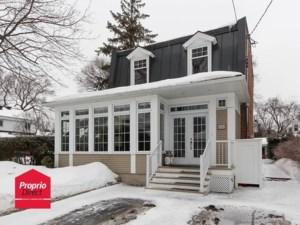 20774361 - Maison à étages à vendre