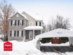 21134022 - Maison à étages à vendre