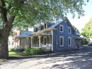 12676724 - Maison à étages à vendre